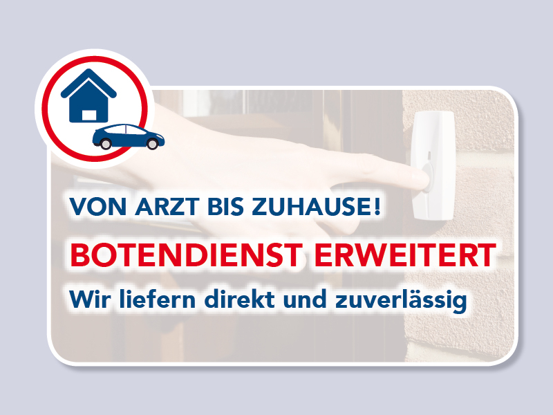 botendienst services