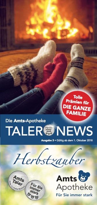 taler news autumn 2018